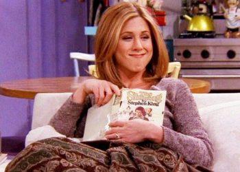 Los libros que Friends recomendó en sus episodios y pocos se dieron cuenta