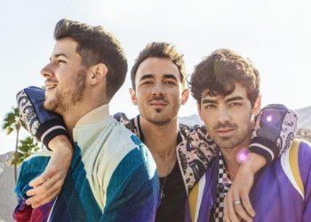 La inesperada colaboración de los Jonas Brothers con Karol G