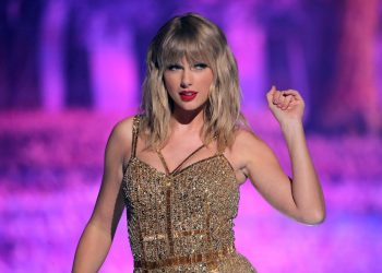 El fuerte motivo por el que Taylor Swift pide que no descargues su nuevo disco