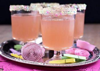 5 drinks para preparar en tu casa y ponerle onda a la cuarentena