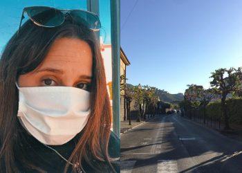 Relato desde Italia: ¿Cómo es volver a la vida normal después de la cuarentena?
