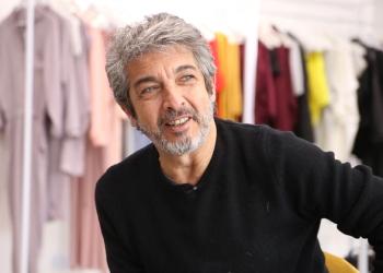 """Ricardo Darín: """"la actuación no es una actividad esencial"""""""