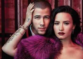 """Se filtró una canción en la que Demi Lovato critica a Nick Jonas y lo llama """"enemigo"""""""