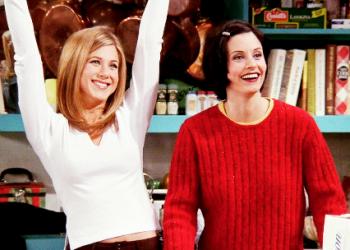 Se hará el reencuentro de Friends este año a pesar del coronavirus