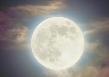 La fotos inéditas de la Luna que muestran cómo es verdaderamente