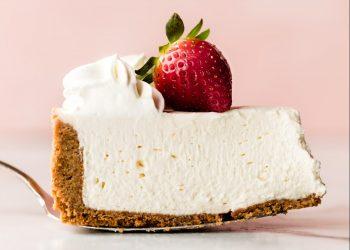 Cómo hacer cheesecake en el microondas y con pocos ingredientes